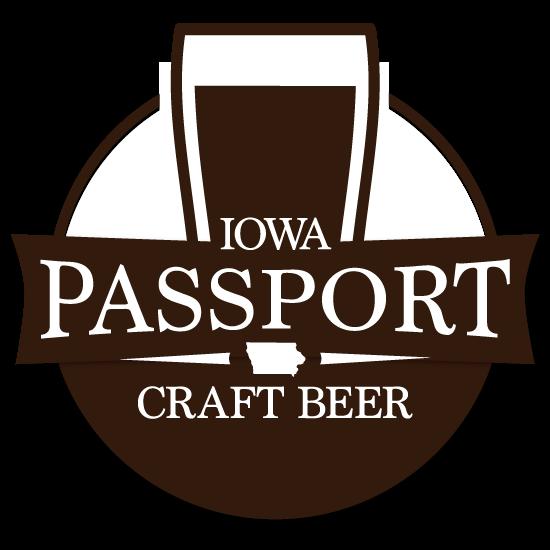 Iowa's Craft Beer Passport